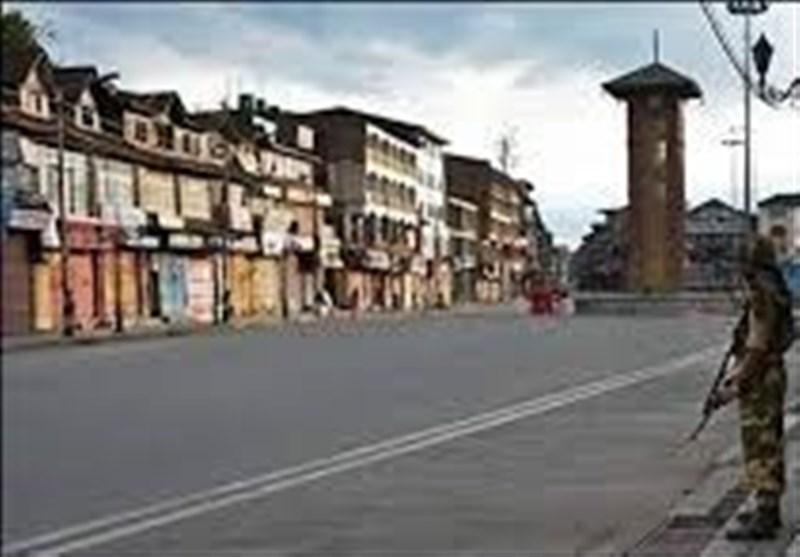 یورپی یونین مقبوضہ کشمیر میں انسانی حقوق بحال کروائے، علی رضا سید