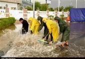 پیش بینی باران در 16 استان/ورود سامانه بارشی جدید از شمالغرب کشور