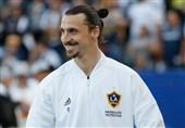 فوتبال جهان| زلاتان ابراهیموویچ در MLS رکورد جدیدی ثبت میکند