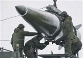 200 رزمایش نیروهای موشکی راهبردی روسیه در سال 2020