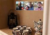 اقامتگاههای بومگردی گیلان از حرف تا عمل(قسمت دوم)+فیلم