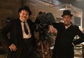 جایزه فستیوال فیلم لندن در دستان سازندگان «لذت»