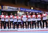 کشتی فرنگی قهرمانی جهان| حضور ایران با میانگین سنی 27 سال