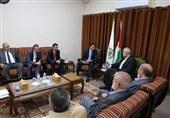 Mısır Arabuluculuğunda Gazze Müzakereleri