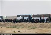 آمادهباش 410 گشت راهداری برای خدماترسانی به زائران اربعین حسینی