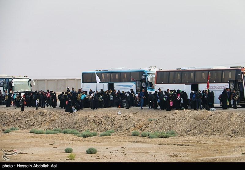 فعال سازی تدریجی 51 نقطه مرزی و سه شهر عراق برای توزیع ارز اربعین