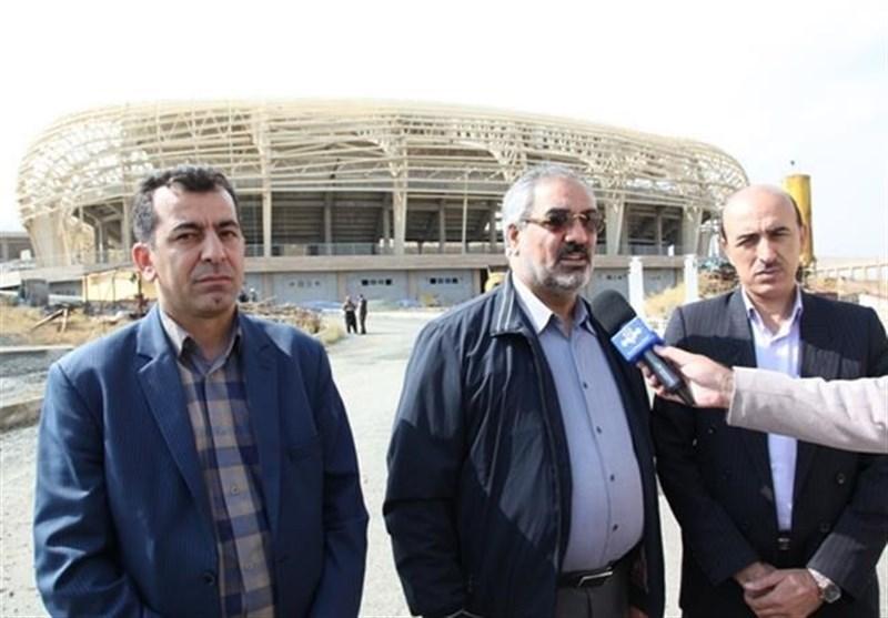 عکسهای یادگاری و وعدههای بیعمل دولتمردان برای اتمام پروژههای نیمهتمام کردستان