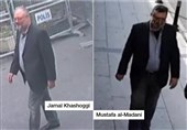 Surveillance Footage Shows Saudi Operative in Khashoggi's Clothes, Turkish Source Says