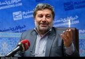 الیاس حضرتی رئیس کمیسیون اقتصادی مجلس شد