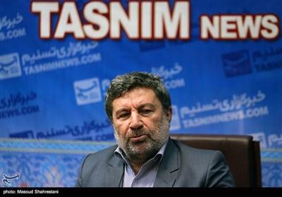 اختصاصی| الیاس حضرتی: جهانگیری و عارف در 1400 کاندیدا میشوند/ دولت روحانی «بیحس» شده + فیلم
