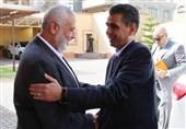 دیدار مقامات امنیتی مصر با اسماعیل هنیه/ اظهارات تهدیدآمیز لیبرمن علیه نوار غزه