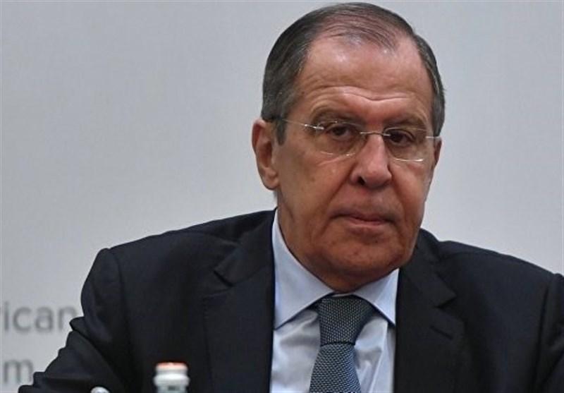 لاوروف: هر اقدامی از سوی آمریکا با پاسخ متقابل روسیه مواجه خواهد شد