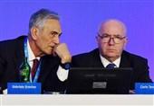 فوتبال جهان| مخالفت رئیس فدارسیون فوتبال ایتالیا با برگزاری بازیهای سری A در چین