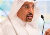 عربستان: کاهش صادرات نفت ایران و کشورهای دیگر را نمیتوانیم جبران کنیم