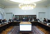 تصویب الزامات حاکم بر اینترنت اشیاء در شبکه ملی اطلاعات