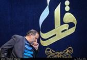شعرخوانی عاشورایی علیرضا قزوه در بیست و یکمین محفل شعر «قرار»+فیلم