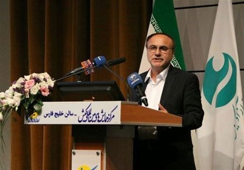 Official: Iran's Insurance Industry Unaffected by Sanctions