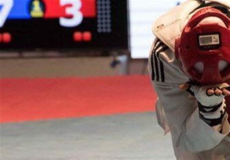 تکواندو قهرمانی جهان| مومنزاده با صعود به دیدار نیمهنهایی مدال برنز خود را قطعی کرد