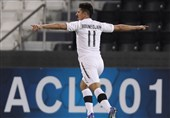 Al Sadd Determined to Come Away from Azadi with Win: Bounedjah