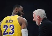 ستارههای NBA آماده بازی در المپیک هستند/ حضور جیمز هنوز مشخص نیست