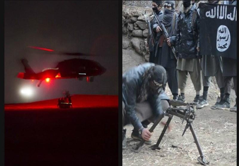 تشدید بیثباتی؛ هدف آمریکا از حمایت گروه تروریستی داعش در افغانستان