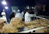 تهران| کنترل و نظارت بر نانواییهای شهرری تشدید میشود