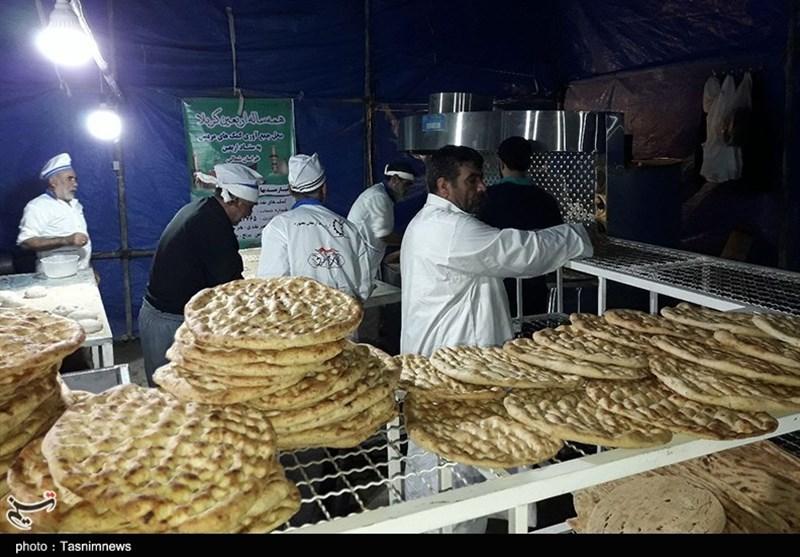 گشت تعزیرات و سازمان حمایت در نانواییهای تهران از هفته آینده/برخورد شدید با گرانفروشان