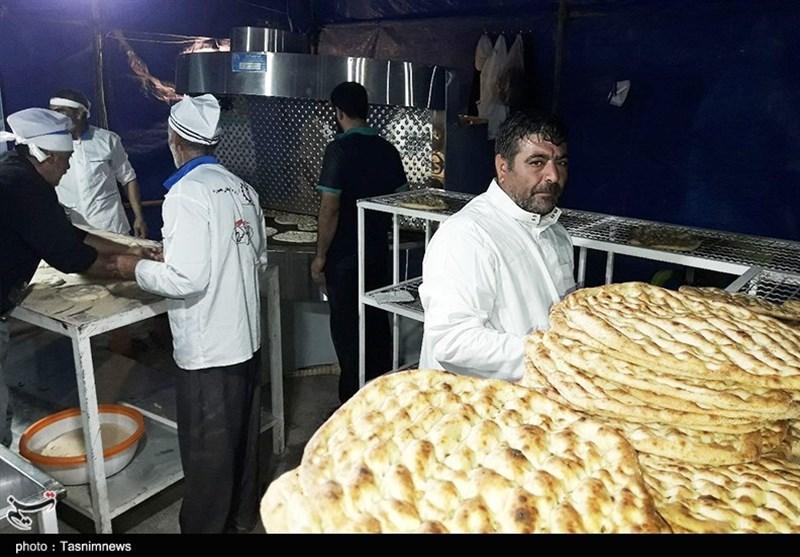 افزایش قیمت نان در مشهد غیرقانونی است