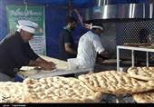 295 نانوایی متخلف در استان سمنان شناسایی شد