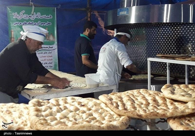 اعلام قیمت جدید نان در گلستان؛افزایش قیمت نان از شنبه هفته آینده در استان