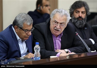 نشست بررسی برنامههای وزرای پیشنهادی دولت در اتاق بازرگانی ایران