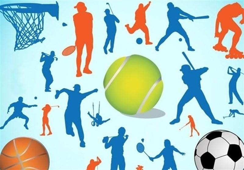 370 برنامه فرهنگی ورزشی همزمان با هفته تربیت بدنی در کردستان اجرا میشود