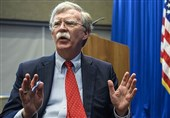 US Security Chief Bolton Vows to 'Squeeze' Iran