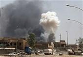 Musul'da Bomba Yüklü Araçla Patlama Gerçekleştirildi