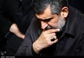مراسم هفتمین روز درگذشت پدر سردار حاجیزاده برگزار شد