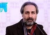 مجید شیخ انصاری: جشنوارهها فضایی برای دیده شدن فیلم کوتاه است