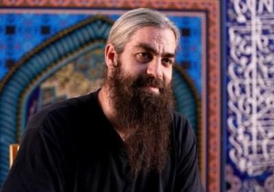 دیوید فیلیپ از مسلمان شدنش می گوید