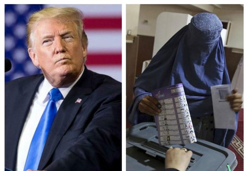 گزارش ویژه تسنیم|انتخابات افغانستان؛ پایانی بر دموکراسیسازی و دولت ــ ملتسازی آمریکایی + نمودار