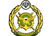 طرح تعالی روحانیون یگانهای نیروی زمینی ارتش در شیراز برگزار میشود