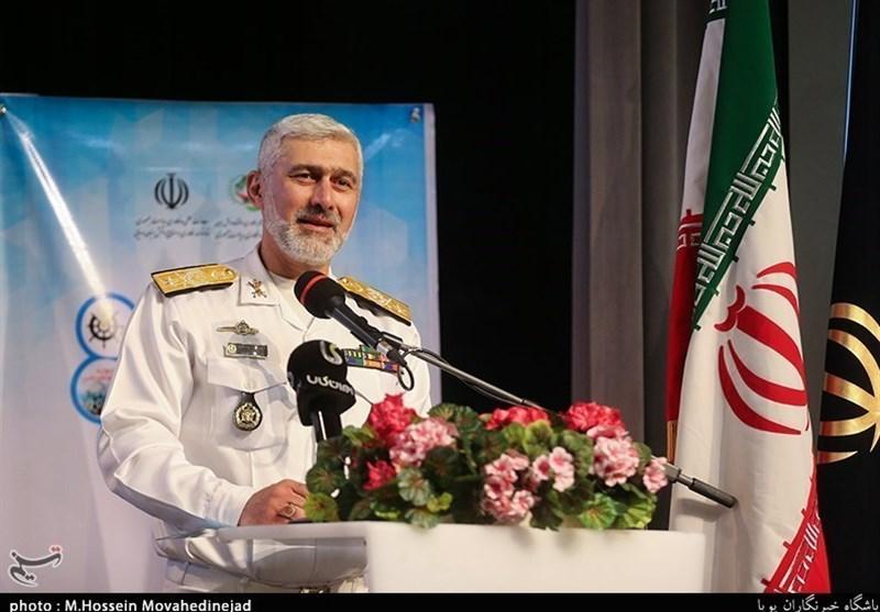 طراحی و ساخت شناورهای پیشرفته تمام ایرانی توسط سازمان صنایع دریایی