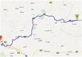 جاده لشکرکشی قوم باستانی ساردوری با 6 قلعه تاریخی احیا میشود