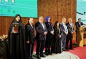 لوح سپاس پانزدهمین دوره جشنواره برترین های روابط عمومی ایران به بانک سرمایه اعطا شد