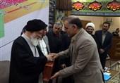 تأکید نماینده ولی فقیه و امام جمعه مشهد بر انتقال سریع باشگاه پدیده + عکس