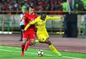 محرومیت 5 ماهه مرد سال فوتبال آسیا