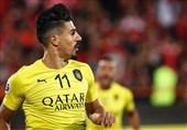 بونجاح بهترین بازیکن عرب در سال 2018