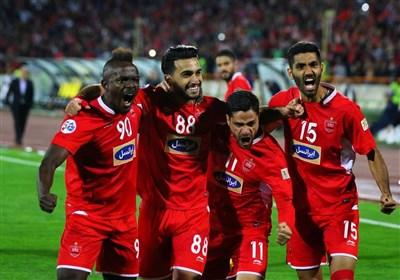 لیگ قهرمانان آسیا| لشگر نصفهونیمه پرسپولیس فینالیست شد/ تعبیر رؤیا در شب باشکوه آزادی