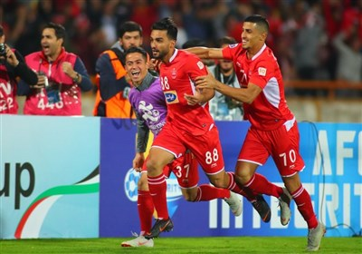 Iran's Persepolis Makes History by Reaching AFC Champions League Final