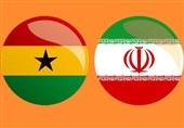 کشور غنا از دانش علمی و تکنولوژی استان مرکزی استفاده میکند