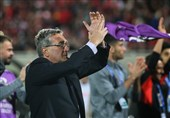 Persepolis Coach Ivankovic Expects Second Leg Comeback