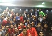 FFIRI President Taj Hails Persepolis' Achievement at ACL